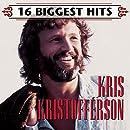 16 Biggest Hits-Kris Kristofferson
