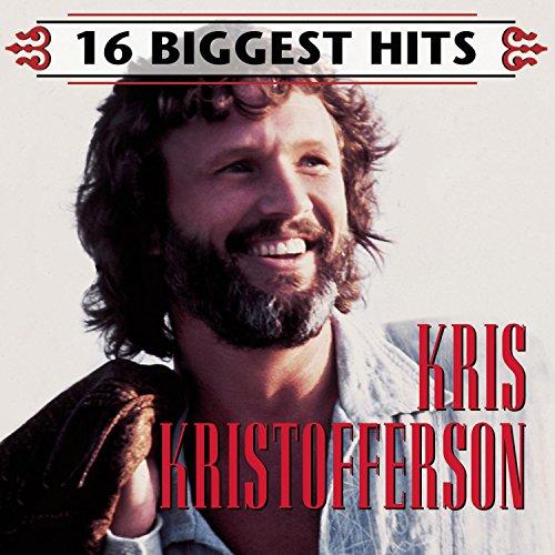 Kris Kristofferson - The Greatest Hits CD 3 - Zortam Music