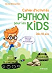 Cahier d'activit�s Python pour les ki...