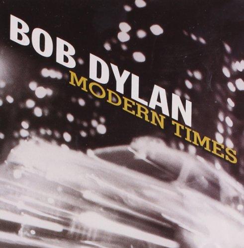 Bob Dylan - Modern Times (Bonus DVDA) - Zortam Music