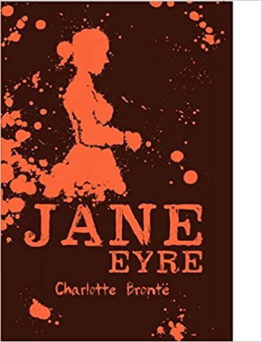 an analysis of a passage from jane eyre a novel by charlotte bronte Chapter 1 of jane eyre currer bell [charlotte while turning over the leaves of my book fed our eager attention with passages of love and adventure.