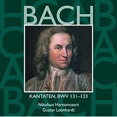 """Cantata No.133 Ich freue mich in dir BWV133 : IV Aria - """"Wie lieblich klingt es in den Ohren"""" [Boy Soprano]"""