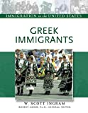 img - for Greek Immigrants (Immigration to the United States) book / textbook / text book