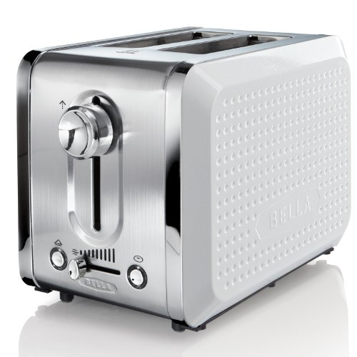 Dots Collection 2-Slice Toaster