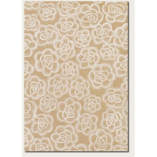 Couristan 2184/2161 Super Indo Area Rugs, 2-Feet by 4-Feet, Linen promo code 2015