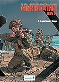 Normandie juin 44, tome 5 : Juno Beach / Dieppe