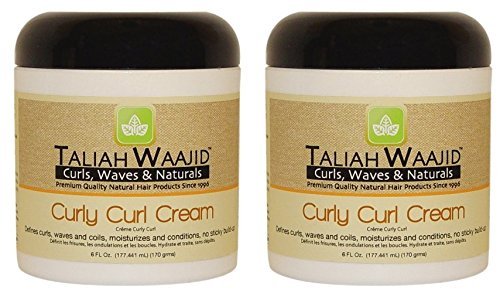 How to Get 360 Waves After Using an S Curl Texturizer  LEAF