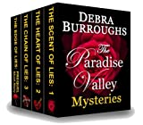 Paradise Valley Mysteries Boxed Set: Books 1 to 3 plus a BONUS Prequel Short Story