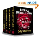 Paradise Valley Mysteries Boxed Set