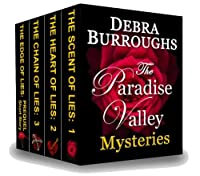 Paradise Valley Mysteries Boxed Set: Books 1 To 3 Plus A Bonus Prequel Short Story by Debra Burroughs ebook deal