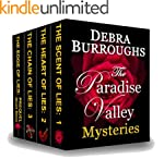 Paradise Valley Mysteries Boxed Set:...