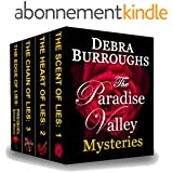 Paradise Valley Mysteries Boxed Set: Books 1 to 3 plus a BONUS Prequel Short Story (Paradise Valley Mysteries Box Set) (English Edition)