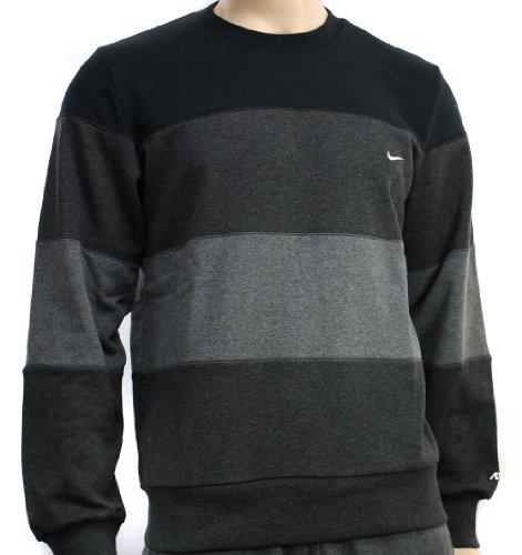 New Nike Mens Crew Sweatshirt Sweatshirt Size S