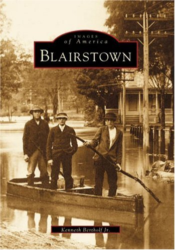 Blairstown, New Jersey (Images of America)