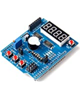 Multifunctional Expansion Board Shield kit Based Learning pr Arduino UNO R3