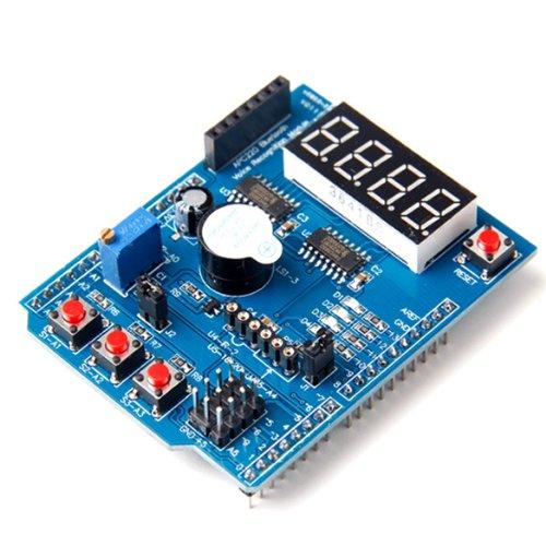 Arduino Mega Bluetooth
