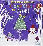PLUS BELLES COMPTINES DE NOEL
