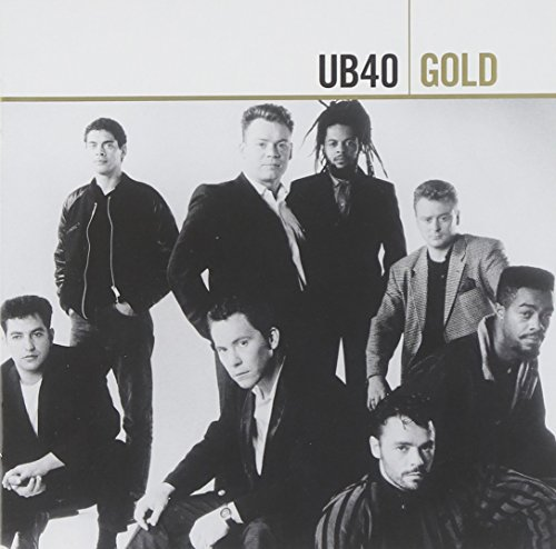 Ub40 - Gold - Zortam Music