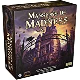 Mansions of Madness Board Game, 2nd Edition (Color: Multi, Tamaño: Standard)