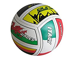 MyGHTY Size 1 Football - Multi - Colour