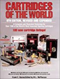 img - for Cartridges of the World (Cartridges of the World, 9th ed) by Frank C. Barnes (2000-12-02) book / textbook / text book