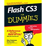 Flash CS3 For Dummies (For Dummies)by Ellen Finkelstein