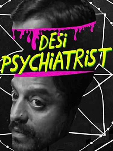 Clip: Desi Psychiatrist