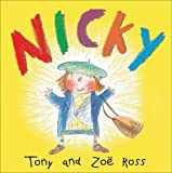 img - for Nicky by Zoe Ross (2007-03-01) book / textbook / text book