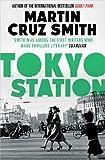 Tokyo Station (English Edition)