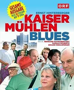 Kaisermühlen Blues *Gesamtausgabe Folgen 1-65* [17 DVDs]