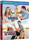 echange, troc Le Mytho + Le chasseur de primes [Blu-ray]
