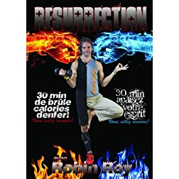 Robin Roy: Resurrection