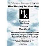 Mind Mastery For Coaching (DVD & CD) ~ Aries International