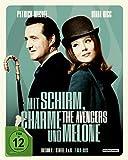 Mit-Schirm-Charme-und-Melone-Edition-2-Blu-ray