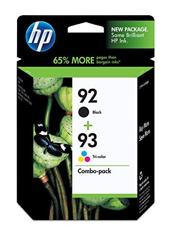 HP 92