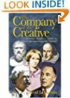 The Company of the Creative: A Christian Reader's Guide to Great Literature and Its Themes
