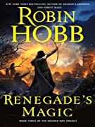 Renegade's Magic by Robin Hobb cover image