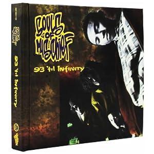 93 'Til Infinity Music Book