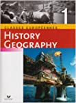 History Geography 1e : Classes europ�...