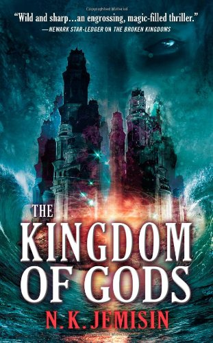 &#34;The Kingdom of Gods (The Inheritance Trilogy)&#34; av N. K. Jemisin