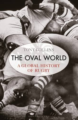 The Oval World: A Global History off Rugby