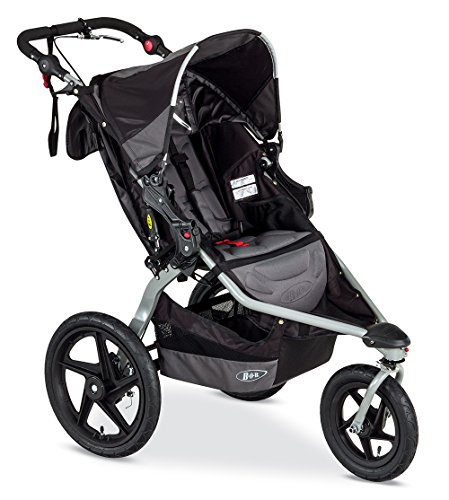 Check Out This BOB Revolution Pro Single Stroller, Black