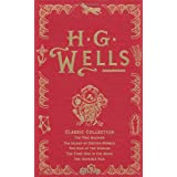HG Wells Classic Collectionby H.G. Wells