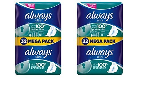 always-ultra-normal-plus-sanitary-towels-with-wings-giga-pack-32x2-by-always-ultra