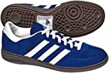 ADIDAS Sneaker Spezial Handball blue Men´s Freizeit Leather, schuhgröÃe:eur 38.5