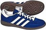 ADIDAS Sneaker Spezial Handball blue Men´s Freizeit Leather, Schuhe:EUR 38