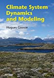 img - for Climate System Dynamics and Modeling book / textbook / text book