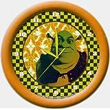 Shrek the Third Wall Clock ~ DreamWorks