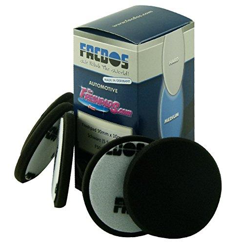 facdos-fresh-pad-schwarz-soft-90x10mm-5-st-fur-hochglanz-anti-hologramm-polituren-weiche-polier-sche