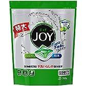 【大容量】 ジョイ ジェルタブ 食洗機用洗剤 42P 700g